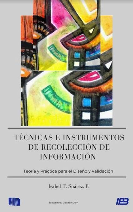 Libro: Técnicas e instrumentos de recolección de información